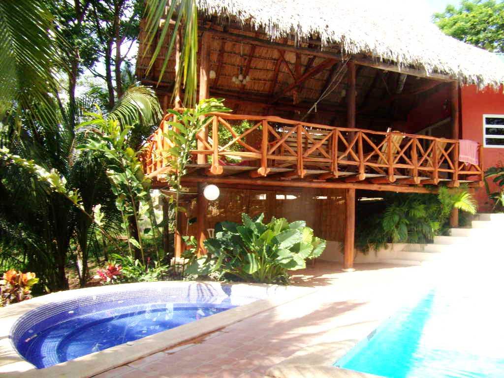 A Great Costa Rica Vacation Rental Option: Villas La Paz