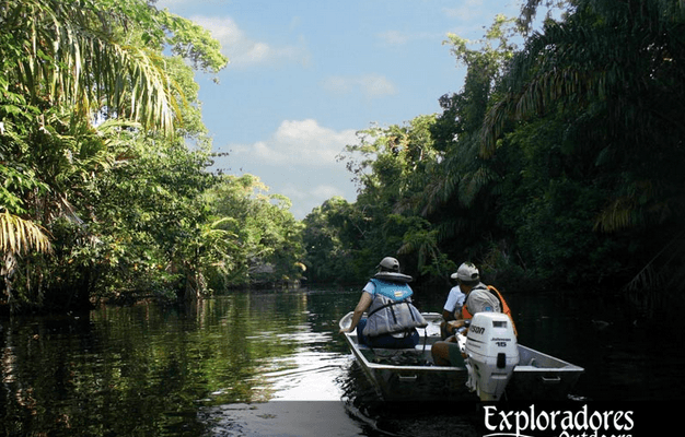 The Most Time And Cost Efficient Way To Visit Tortuguero And Raft The Pacuare River During Your Time In Costa Rica (Part 1).