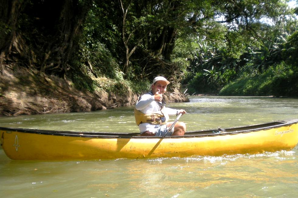 Costa Rica guided tours