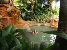 Nikki - Springs Resort Hot Springs (Los Perdidos)