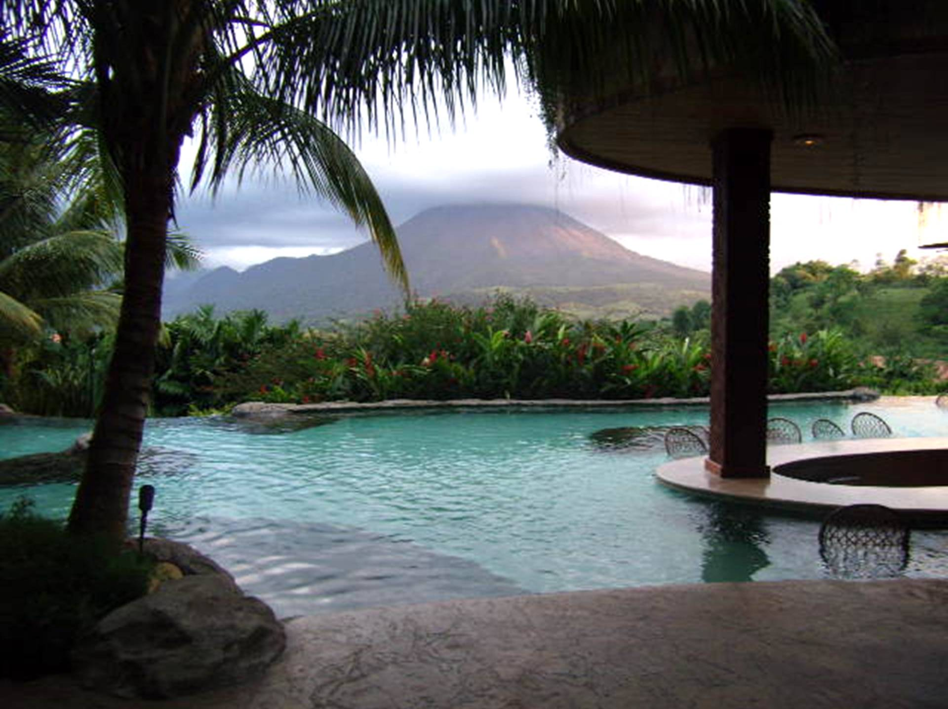 The Best La Fortuna Hot Springs: Baldi, Ecotermales, Tabacon, Or The Springs Resort?