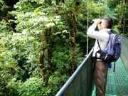 The best hanging bridges in Costa Rica