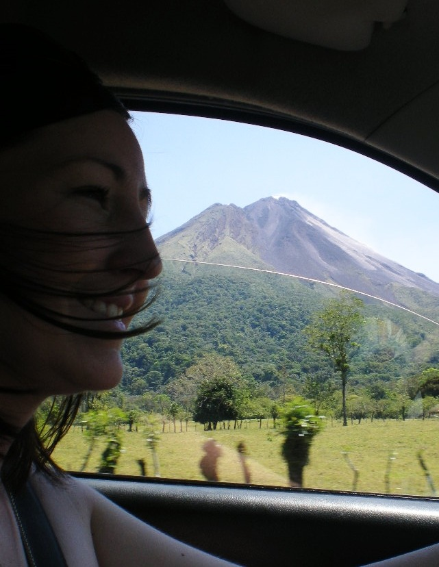 car rental scams Costa Rica