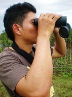 Ricky - Cano Negro Wildlife Refuge