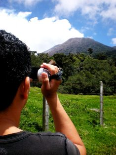 Ricky - Turrialba National Park