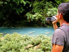 Ricky - Tenorio National Park