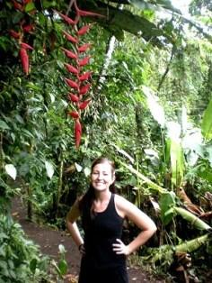 Nikki - Silencio Trail (Arenal Volcano)