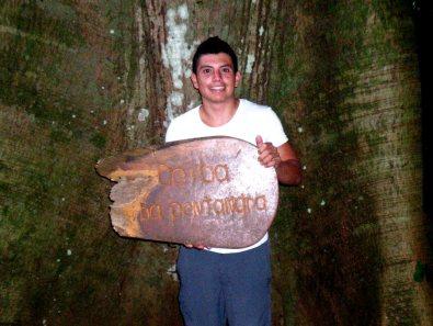 Ricky - Arenal Volcano National Park