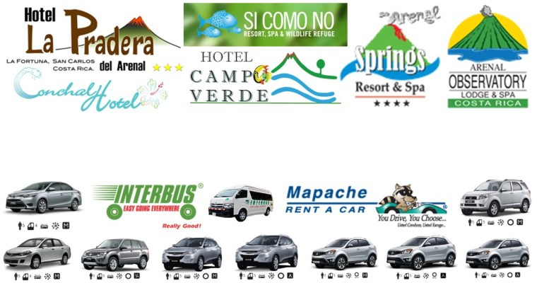 "Free ""Exclusive Promotion"" Codes For Costa Rica Vacation Items!"