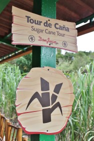 "Don Juan ""Sugar Cane Tour"""
