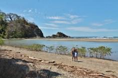 Nicoya Peninsula beaches