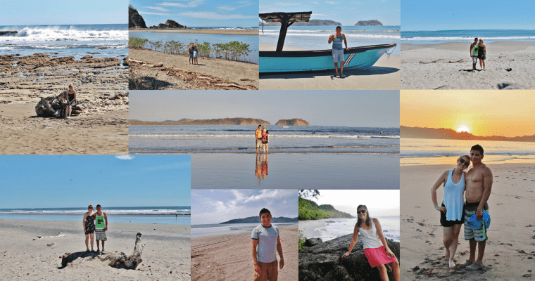 The Best Beach In Costa Rica: What To Know About The Nicoya Peninsula Beaches