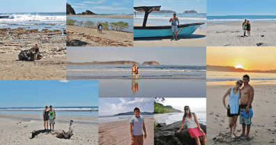 Costa Rica without a guide