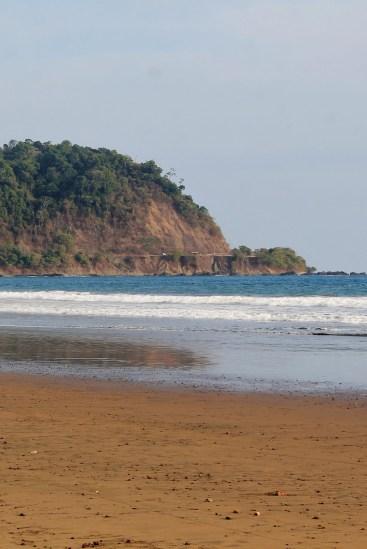 Playa Jaco Costa Rica