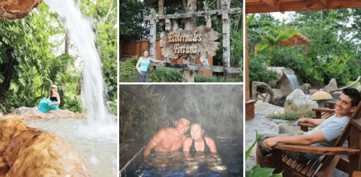 Your Costa Rica Hot Springs Questions Answered!