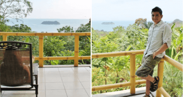 Manuel Antonio Hotel Recommendation: Si Como No Resort; A Mountainside Oasis That Overlooks The Pacific