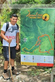 Photos Of Costa Rica Trail Maps