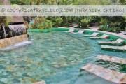 Paradise Hot Springs Review: La Fortuna Hot Springs Guide