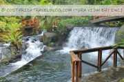 Tabacon Hot Springs Review: La Fortuna Hot Springs Guide