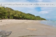 Photos of Playa Las Manchas Costa Rica (Nicoya Peninsula) From Our Personal Collection
