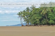 Photos Of Playa Uvita Costa Rica (Central Pacific) From Our Personal Collection