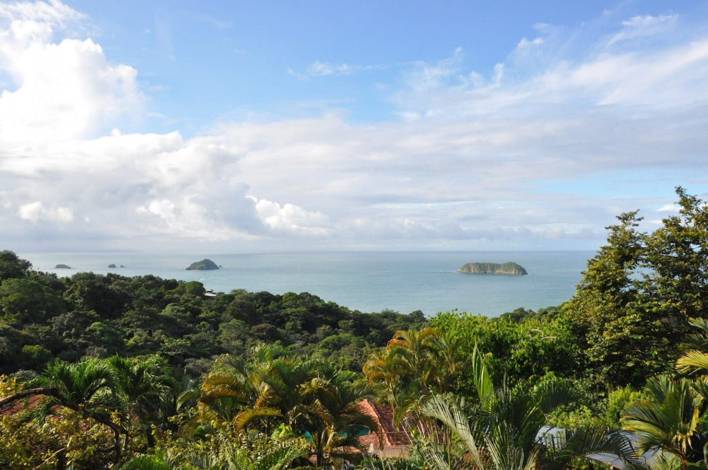 Manuel Antonio National Park Tour Costa Rica Waterfall Tours