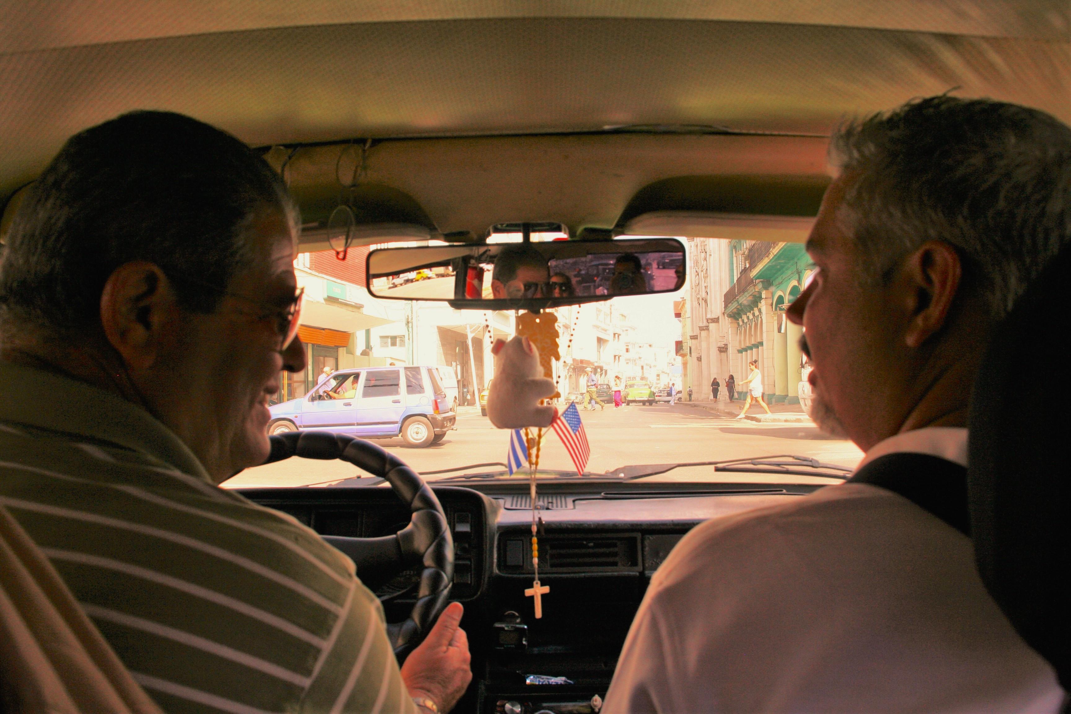 Taxi_Habana-Foto Zach