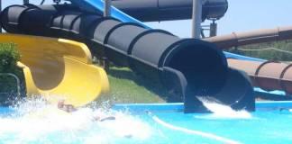 Aquopolis Water Park, Torrevieja