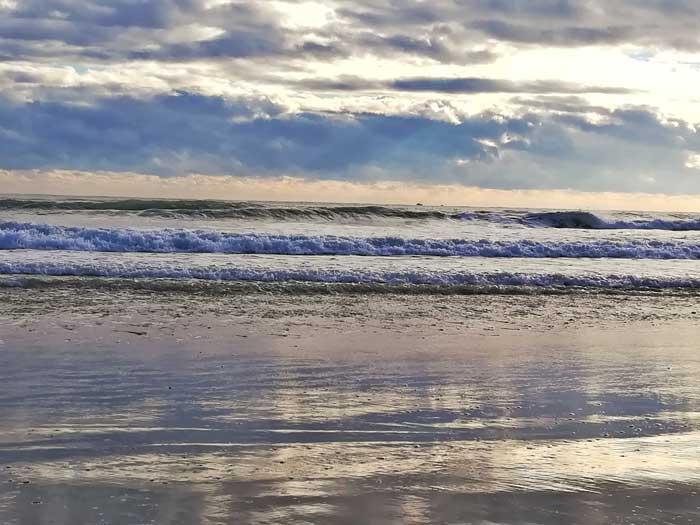 Playa Flamenca Beaches