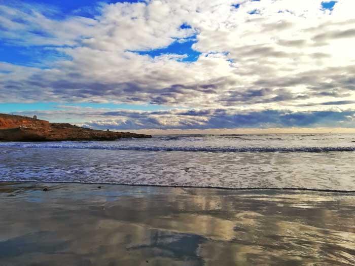 Playa Cala Mosca
