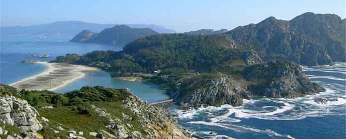 Galicia Region