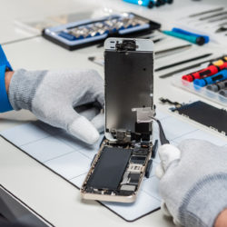 iphone - ipad - samsung - repair