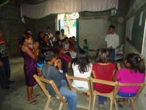 Veracruz ocupó el cuarto lugar en todo el país con el mayor número de escuelas evaluadas.