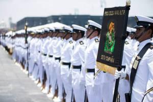 Con profunda admiración y gran reconocimiento, México recuerda el Centenario de la Gesta Heroica de Veracruz.