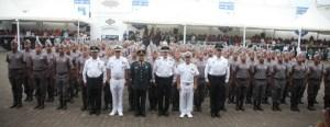 Veracruz tiene una nueva generación de policía acreditable, confiable: SSP