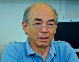 José Manuel Domínguez Esquivel, investigador científico del Instituto Mexicano del Petróleo (IMP).