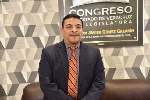 Juan Javier Gómez Cazarín