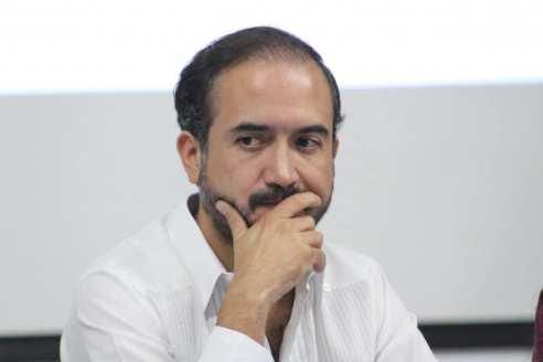 YUNES MARQUEZ