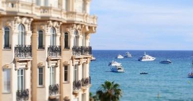 Cannes candidata en el mejor destino europeo 2014