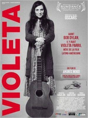 Carte Violeta