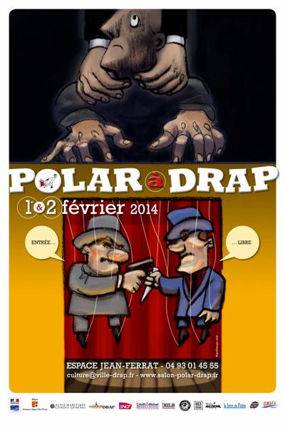 PolarDrap 2014