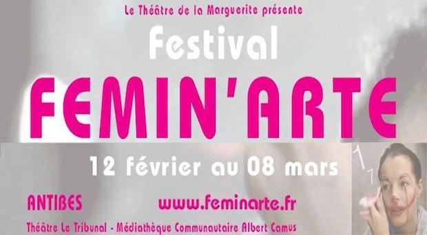 Festival Femin'Arte