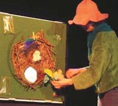 Marionetas Emeranox Niza