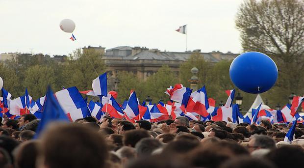 Elecciones municipales en Francia: 23 y 30 de marzo