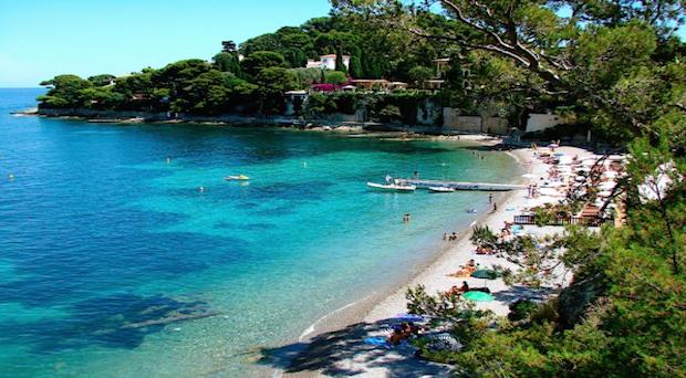 Playa de Paloma