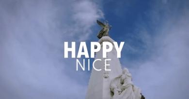 Videoclips Happy Costa Azul