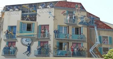 Cine glamour visitas guiadas Cannes