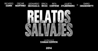 Tres películas hispanas participarán en el Festival de Cannes 2014