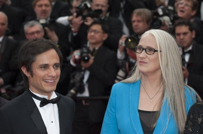 Gael y Jane Cannes 2014