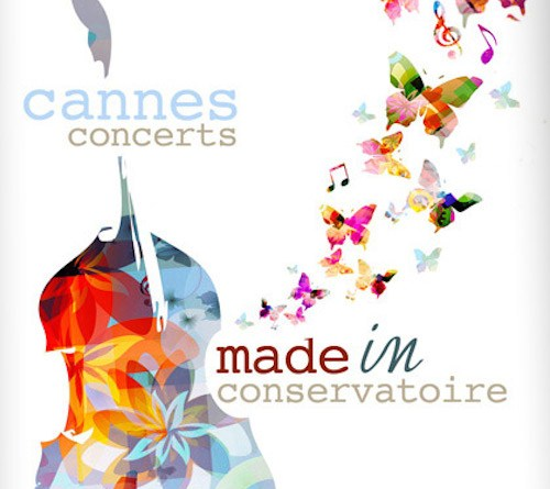 Made In conservatoire Cannes